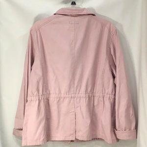 a.n.a Jackets & Coats - NWT a.n.a Anorak Jacket